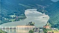 Lãng mạn trên những dòng sông châu Âu