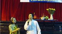 Gặp vấn đề về thanh quản, Hoài Linh vẫn ca 'Đời cô Lựu'