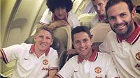 Với Jose Mourinho, Man United vẫn cần thêm tiền vệ