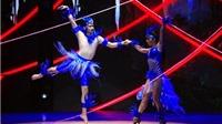 Live show 5 Vip Dance: ST có thay đổi được 'lịch sử' Bước nhảy Hoàn vũ?