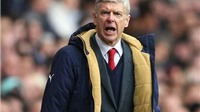 CẬP NHẬT tin tối 27/3: 'Arsenal sẽ có vấn đề như M.U nếu sa thải Wenger'. Courtois dẫn đầu danh sách mua sắm của Barca