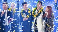 The Remix 2016: Noo Phước Thịnh giành ngôi quán quân, ai cũng có giải