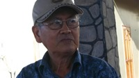 Nhà văn Lê Văn Thảo đang nguy kịch