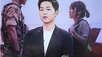Song Joong Ki: Nếu ngoài đời có bác sĩ Kang Mo Yeon, tôi sẽ chọn cô ấy