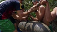 Làm sạch bom mìn tại Việt Nam: 10 tỷ USD & 100 năm