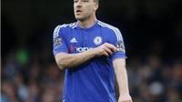 Top 10 ngôi sao hết hợp đồng Hè 2016: Từ John Terry tới Ibrahimovic