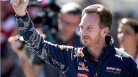 Công thức 1: Ferrari sẽ là mục tiêu của Red Bull!
