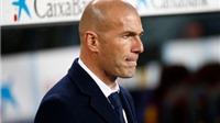 Zidane bất ngờ ca ngợi Casemiro sau trận Real thắng Barca 2-1