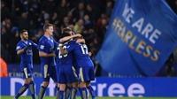Sir Alex Ferguson ca ngợi những chiến thắng 'xấu xí' của Leicester