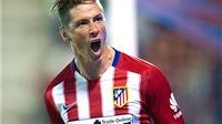 Torres sẵn sàng hành hạ Barcelona thêm lần nữa