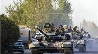 Chiến tranh ác liệt: Armenia tuyên bố bắn cháy 5 xe tăng, 3 máy bay của Azerbaijan
