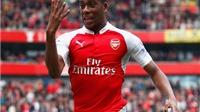 Alex Iwobi được Arsenal tăng lương gấp 3 lần