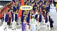 Hà Nội nhận đăng cai SEA Games 2021