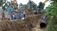 Đề xuất dừng ký hợp đồng đường ống Sông Đà 2 với nhà thầu Trung Quốc
