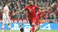 Bayern 1-0 Benfica: Bayern thắng, Pep vẫn đau đầu vì hàng công