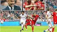 ĐIỂM NHẤN Bayern 1-0 Benfica: Động cơ Vidal và nỗi thất vọng hàng công