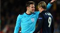 Trước Torres, 29 cầu thủ 'đi tắm sớm' khi gặp Barca ở Champions League