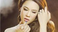 Thu Phương về nước chia sẻ 'Đời ca sĩ'