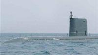 Tàu ngầm Triều Tiên mang tên lửa đạn đạo 'dạo chơi' ngoài khơi Hàn Quốc
