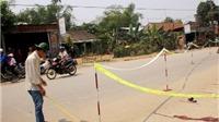 Vụ 'thanh toán nhau bằng súng hoa cải' ở Quảng Nam: Một đối tượng ra đầu thú