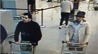 Gã 'mũ đen' đánh bom sân bay Bỉ cuối cùng đã bị bắt sống
