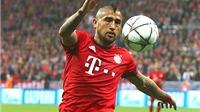 Bayern Munich: Hãy giữ Vidal, nếu có thể!