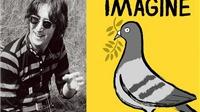 36 năm sau khi qua đời, John Lennon vẫn 'viết' sách mới - 'Imagine'