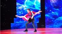 Vip Dance: ST nhảy đẹp vẫn về bét