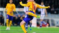 Cuộc đua vô địch Liga: Champions League và thể lực của Barca có tiếng nói quyết định