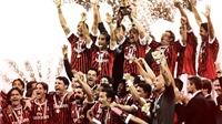 AC Milan: Sự sụp đổ tất yếu của một đế chế