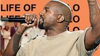 Kanye West làm nên lịch sử BXH Billboard với album chỉ phát hành trên mạng