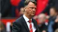 Man United gặp West Ham: Van Gaal sợ nhất Andy Carroll