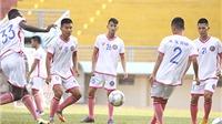 Sài Gòn FC bắt đầu gieo 'hạt giống tình yêu'
