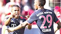 Bayern Munich: Quên 'Robbery' để hướng tới 'Coco'