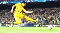 """Suarez quan trọng nhất bộ ba """"MSN"""""""