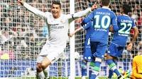 Tỏa sáng rực rỡ, Ronaldo sẽ vượt Messi để giành Bóng vàng
