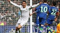 Tổng biên tập tờ AS: Real theo bước chân của Ronaldo