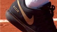 Roger Federer cùng Nike gửi lời chào tạm biệt với Kobe Bryant