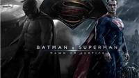 Tài tử Ben Affleck chính thức làm đạo diễn và đóng vai chính phim Batman