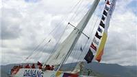 Thuyền Đà Nẵng gặp nạn tại cuộc thi Vòng quanh thế giới 2016