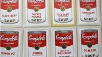 FBI thưởng 500 triệu cho ai cung cấp tin về 7 bản in bị đánh cắp của nghệ sĩ Warhol
