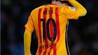 Messi và những 'cơn khát' bàn thắng nổi tiếng trong bóng đá