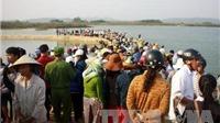 Danh sách 9 học sinh chết đuối và nỗi đau ngập tràn thôn Hủ Tiếu