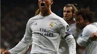 21h00 ngày 16/4, Getafe- Real Madrid: Với Ronaldo, 31 tuổi chưa phải là già!