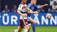 23h30 ngày 16/4, Bayern Munich – Schalke: Rào cản lớn cuối cùng?