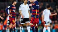 BÌNH LUẬN: Barca thua Valencia, Liga càng hấp dẫn