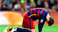 Camp Nou thất thủ, Barca sụp đổ: Sư tử què thì linh cẩu cũng khinh