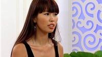 Siêu mẫu Hà Anh chê thí sinh Hoa khôi quá lề mề, chậm chạp