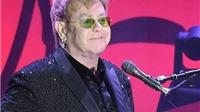 Vượt xa tác giả Harry Potter, ca sĩ Elton John là sao làm từ thiện nhiều nhất nước Anh