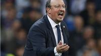Cựu Chủ tịch Moratti: 'Inter đã sai lầm khi chọn Benitez làm HLV'